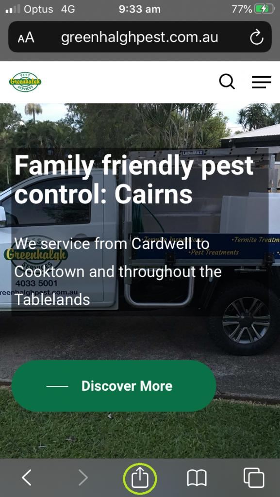 Greenhalgh pest Web App1